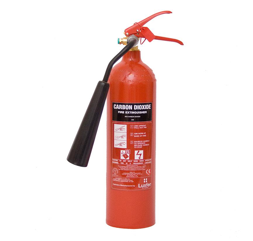 fire extinguishers abbey fire uk ltd